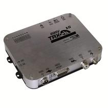 EasyTRX²-S met splitter, interne GPS en nmea2000