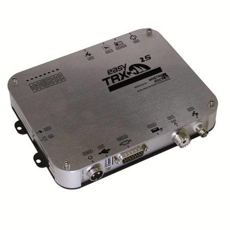 Weatherdock EasyTRX²-S met splitter, interne GPS en nmea2000
