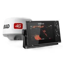 NSS7 evo3 4G radar bundel