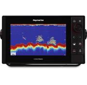 Raymarine Axiom Pro 9 met CHIRP-sonar