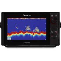 Axiom Pro 9 met CHIRP-sonar