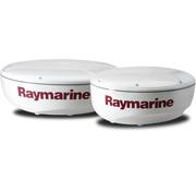 Raymarine RD418HD 45cm 4kW HD kleuren radar