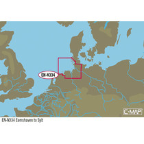 Eemshaven tot Sylt