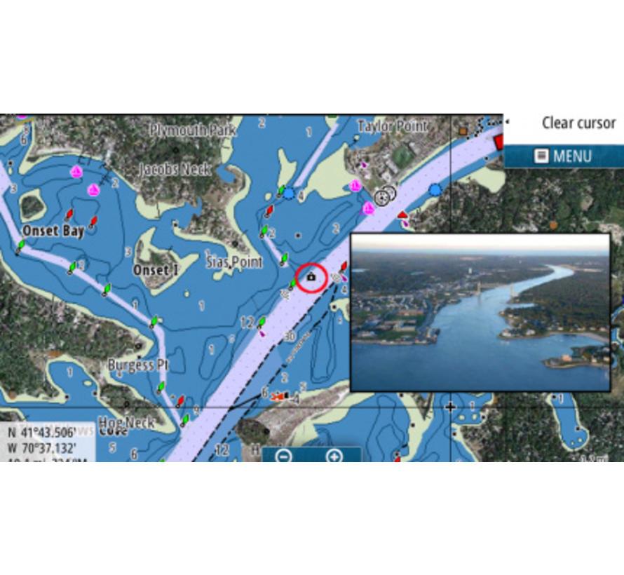 Peniscola tot Port La Nouvelle EM-Y140