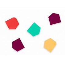 Cubetto Richting Blokjes