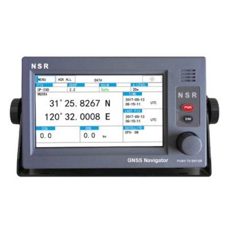 NSR NGR-3000 GPS Navigator