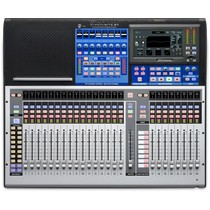 StudioLive 24 Series 3