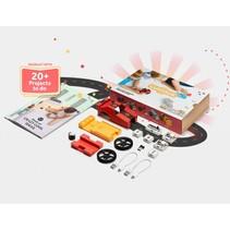 Curious Cars Kit