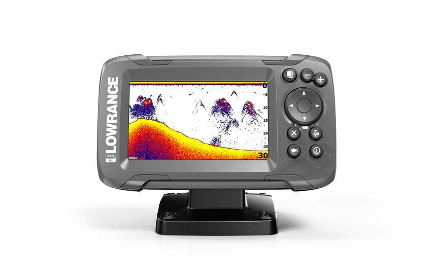 Hook2-4x GPS