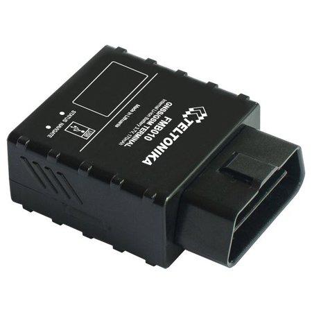 Teltonika  FMB010 GPS tracker met Bluethoot