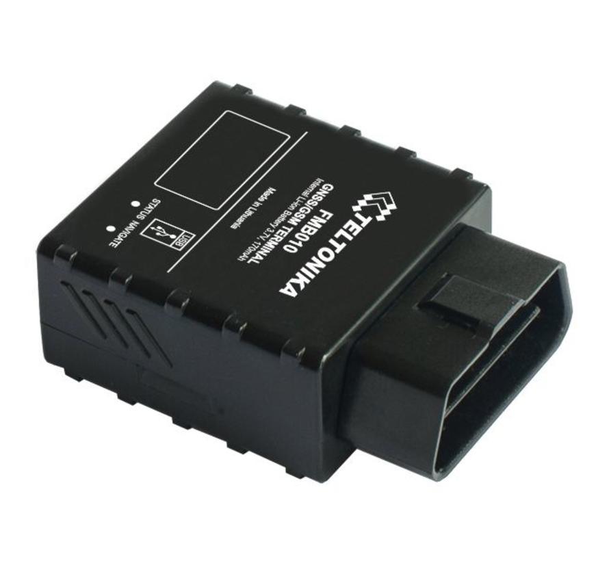 FMB010 GPS tracker met Bluethoot