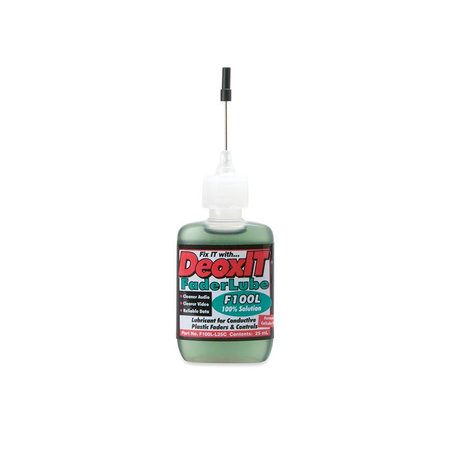 CAIG DeoxIT FaderLube Needle Dispenser