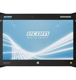Ecom Pad-Ex 01 DZ2 met barcode scanner, WWAN en GPS module