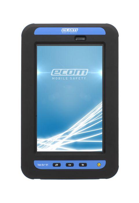 Tab-Ex 01 DZ1 / 21 + microSD-kaart