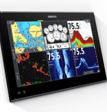 Simrad NSO evo3 16 inch display