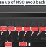 Simrad NSO evo3 16 bundel