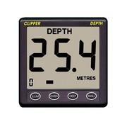 Nasa marine Clipper dieptemeter repeater