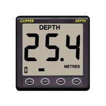 Clipper dieptemeter repeater