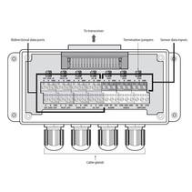 Junction Box Data kabel