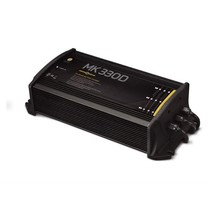 MK-330D Acculader