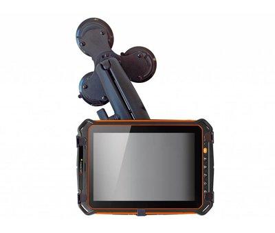 i.safe IS910.1 Nieuwe ATEX Tablet met camera
