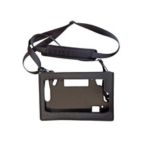 Leather case voor IS910.1