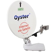 Oyster sat-dom Astra2Connect + HDTV Oyster Mobile