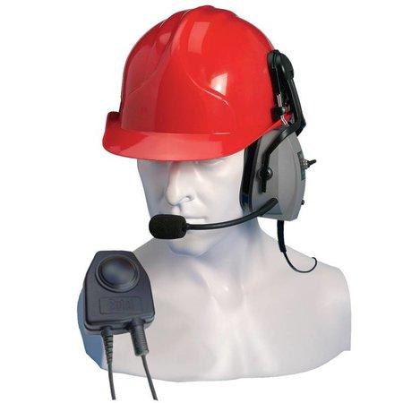 Entel CHP950HS ATEX headset