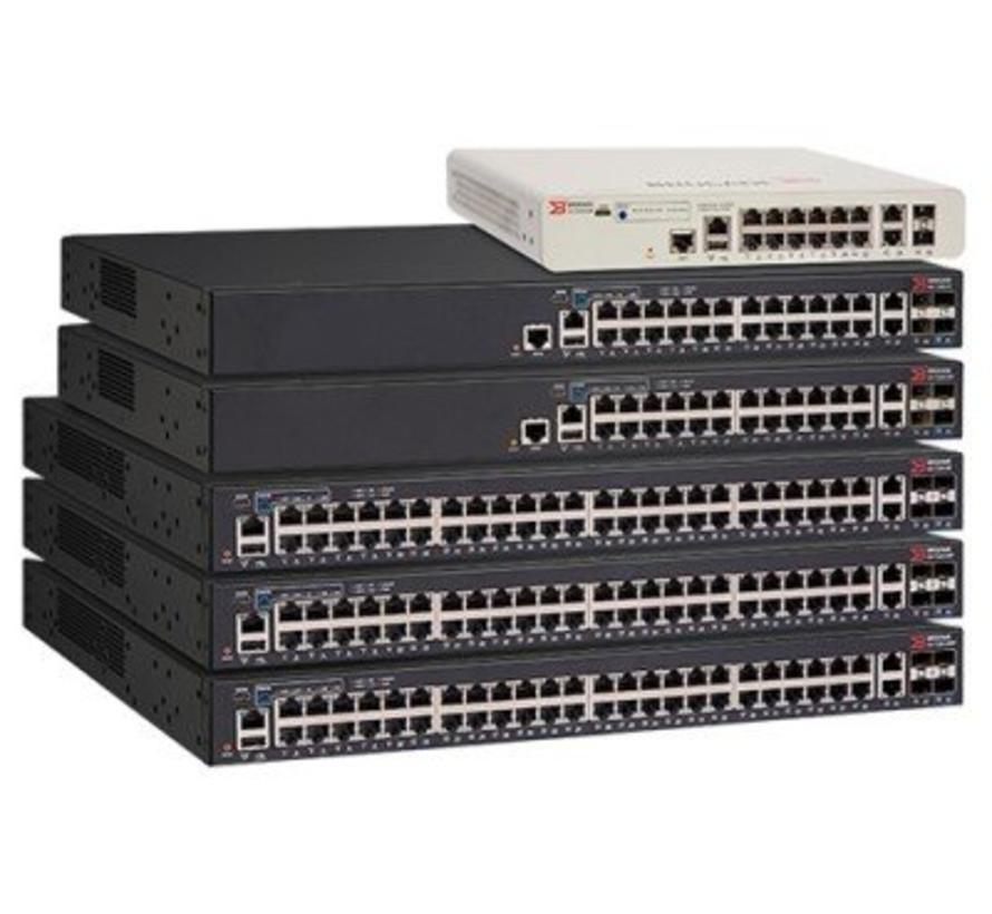 ICX7150-48PF-4X1G