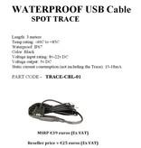 Globalstar SPOT Trace USB kabel