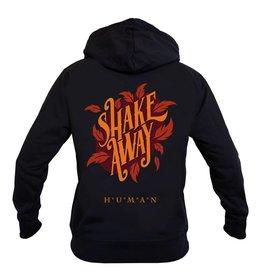 """Hoodie jacket """"Shake Away"""""""