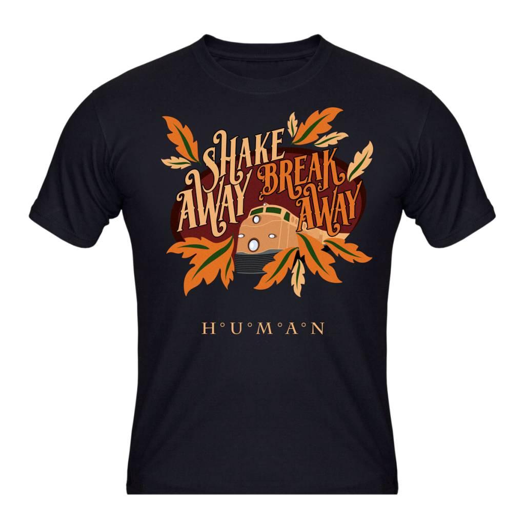 """Herren T-Shirt """"Shake Away"""""""
