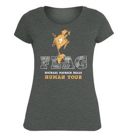 """Women's T-Shirt """"Flag"""""""