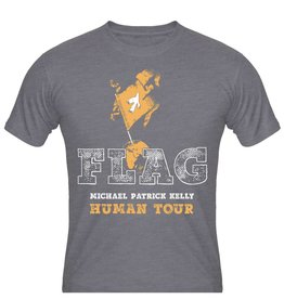 """Herren T-Shirt """"Flag"""""""