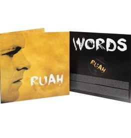 "Vinyl Michael Patrick Kelly ""RUAH"""
