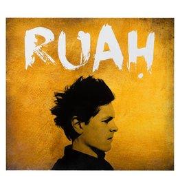 """CD Michael Patrick Kelly """"RUAH"""""""