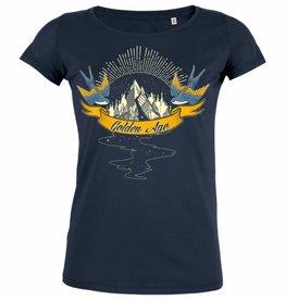 """Women's T-Shirt """"Golden Age"""""""