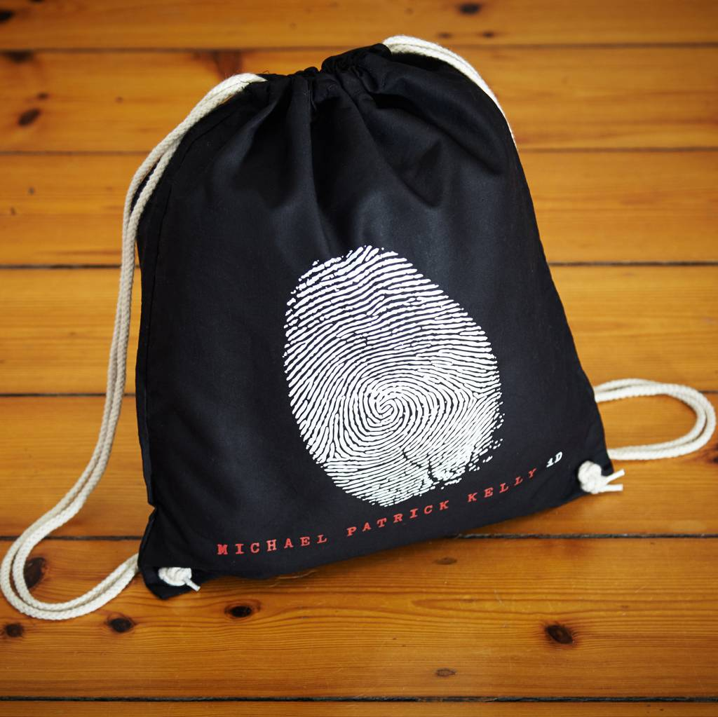 """Match bag """"ID"""""""