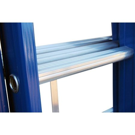 Driedelige ladder Premium 3x14 ASC
