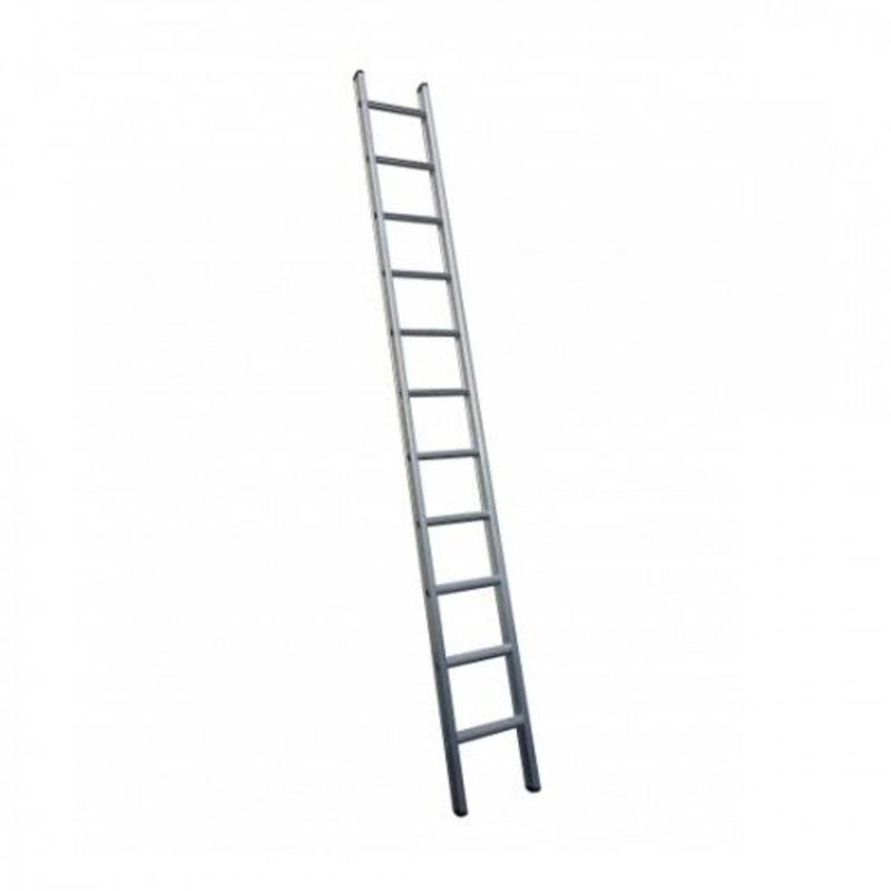 Enkele ladder 1x20 Maxall recht