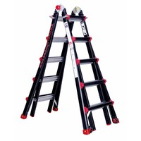 Multifunctionele ladder Big One 4x5