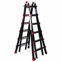Multifunctionele ladder Big One 4x6