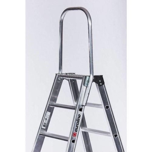 Veiliheidsbeugel dubbele trap Premium-Line