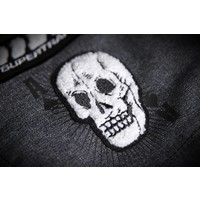 Icon 1000 Vigilante Stickup Jacket Black