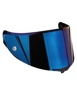 Visor Race 2 AS - Iridium Blue