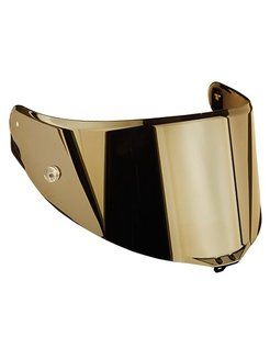 Visor Race 2 AS - Iridium Gold