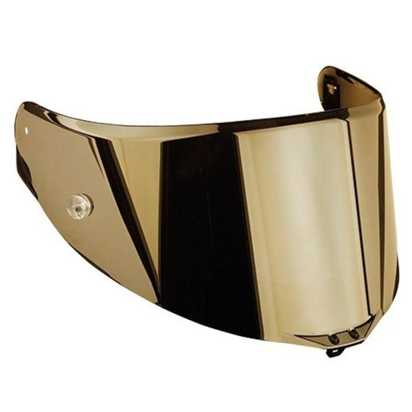 Agv Visor Race 2 AS - Iridium Gold