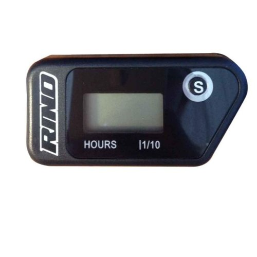 Rino Wireless Hour Meter