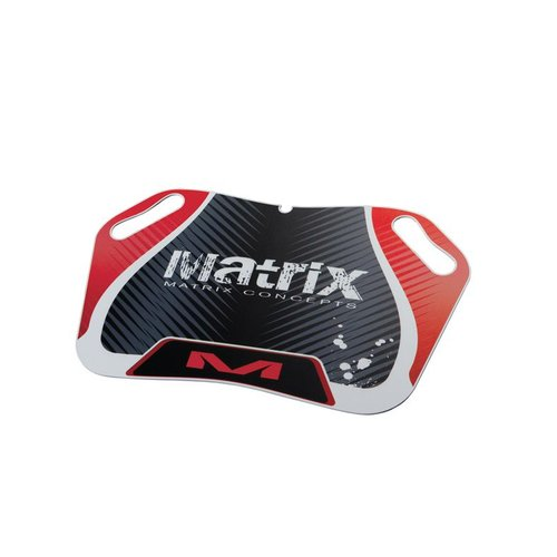 Matrix Concepts Pitboard Red