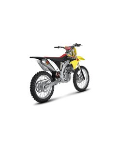 Evolution Line 2016 Suzuki RM-Z 250